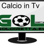DIRETTA calcio in tv