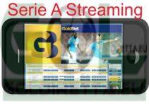Serie A gratis su Internet
