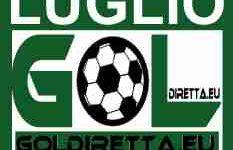 CALCIO IN TV E STREAMING Luglio