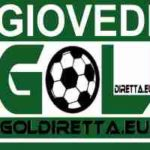 calcio in tv e streaming oggi GIOVEDI