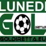 calcio in tv e streaming oggi LUNEDI