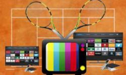 tennis in streaming
