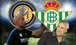 Inter–Betis Siviglia