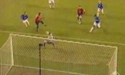 Everton FC - Manchester United